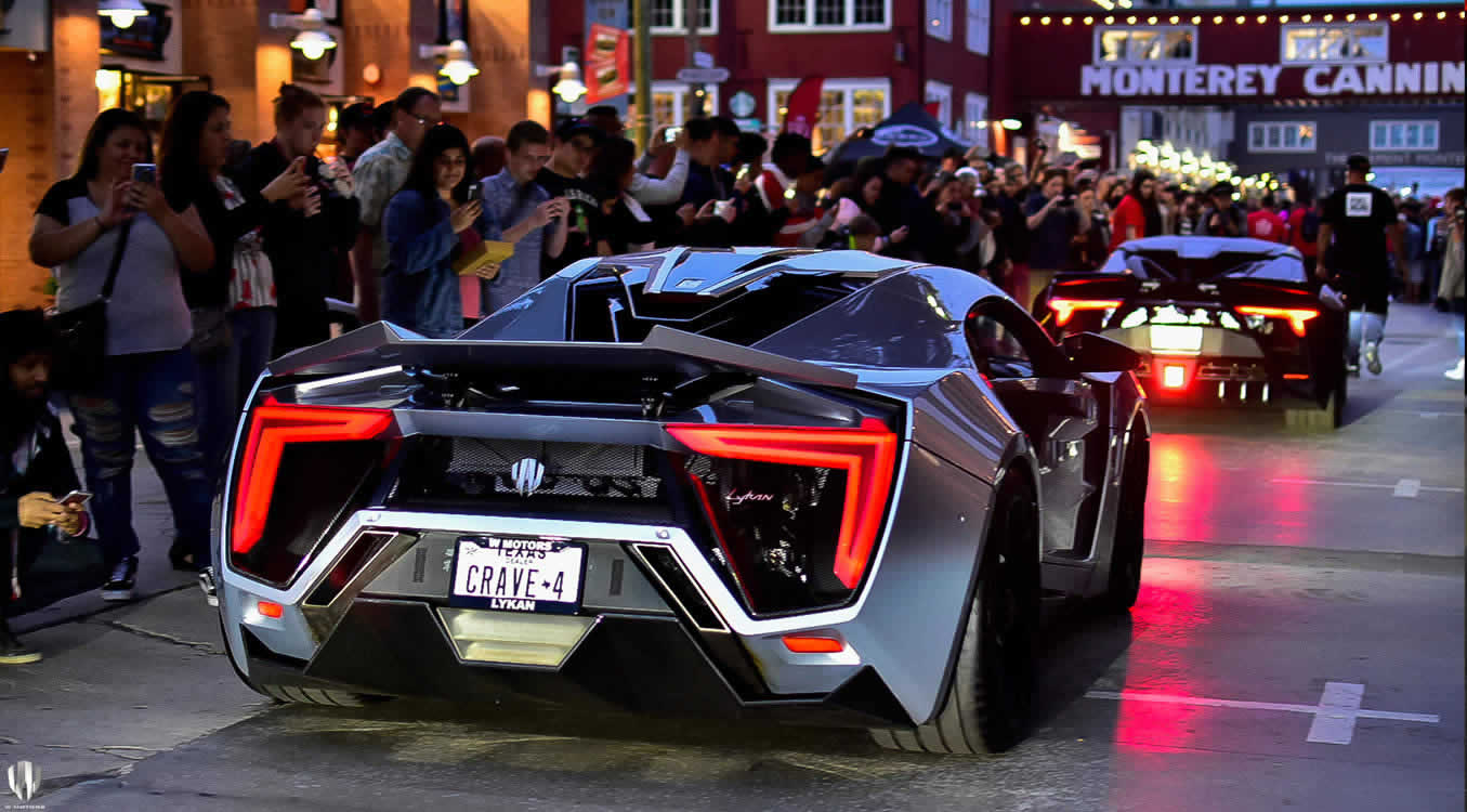 wmotors muse autonomous car